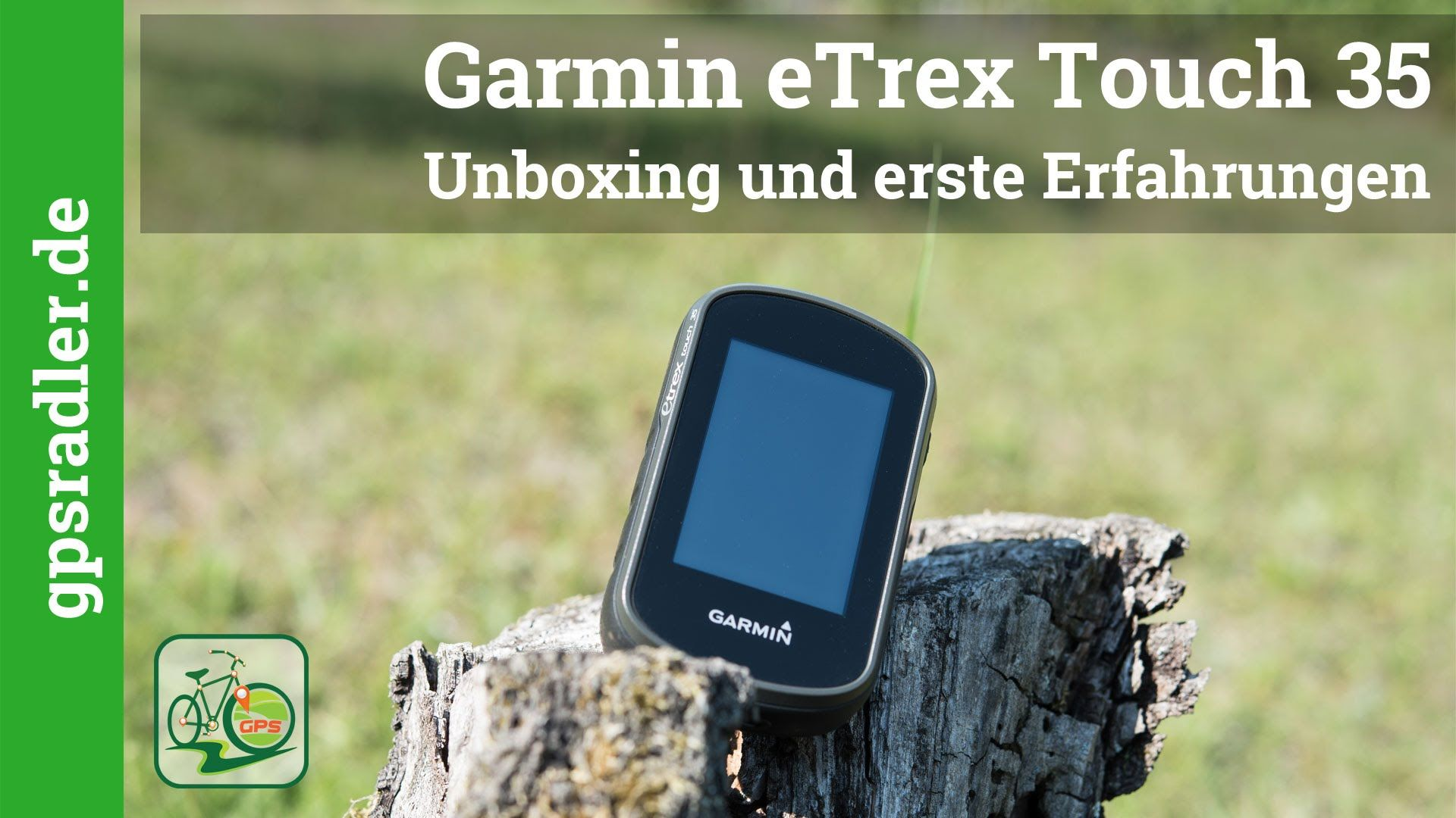 Awesome Garmin Etrex Touch 35 Unboxing Und Erster Eindruck Wordpress Blog Smart Watch Electronic Products