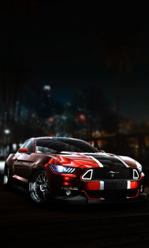 Games Wallpapers Download 480x800 Wallpaper Need For Speed Ford