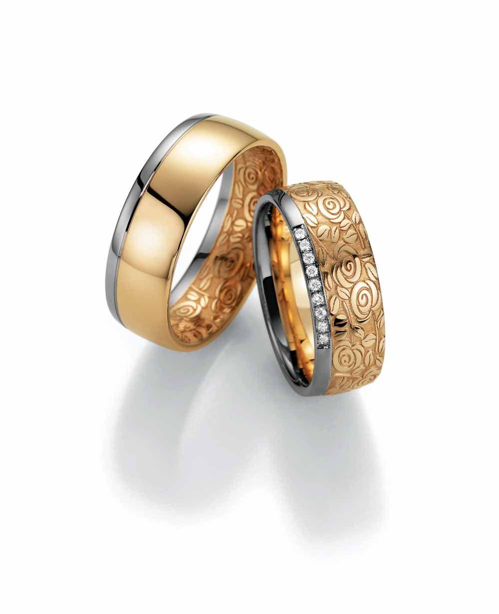 080d97f4d265 Славянские обручальные кольца (36 фото): свадебные аксессуары с  православной символикой, символы-свадебники