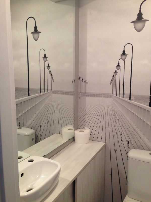 Toaleta Bathroom Bathtub