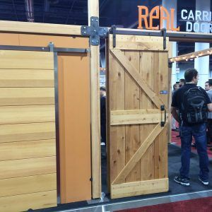 Insulating A Barn Door Exterior Barn Doors Barn Door Diy Sliding Barn Door