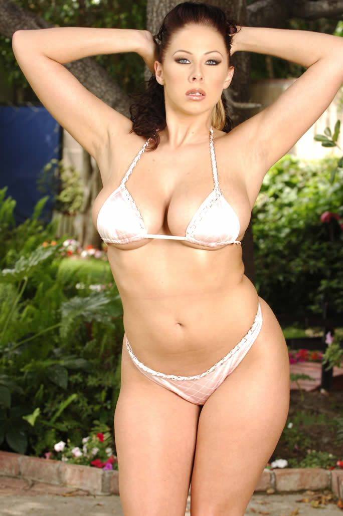 gianna michaels dp