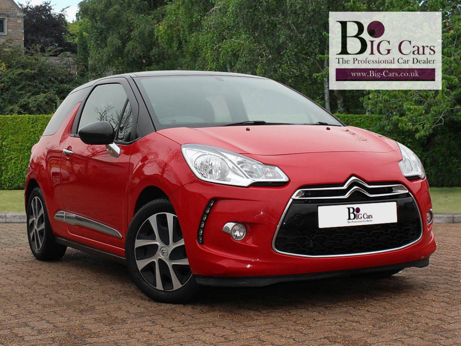 Citroen Ds3 Used Car Reviews 2018 Wiring Diagram Dstyle E Hdi Http Www Cars Co Uk 6285115
