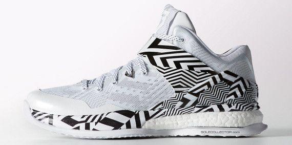 Adidas Robert Griffin3 Boost