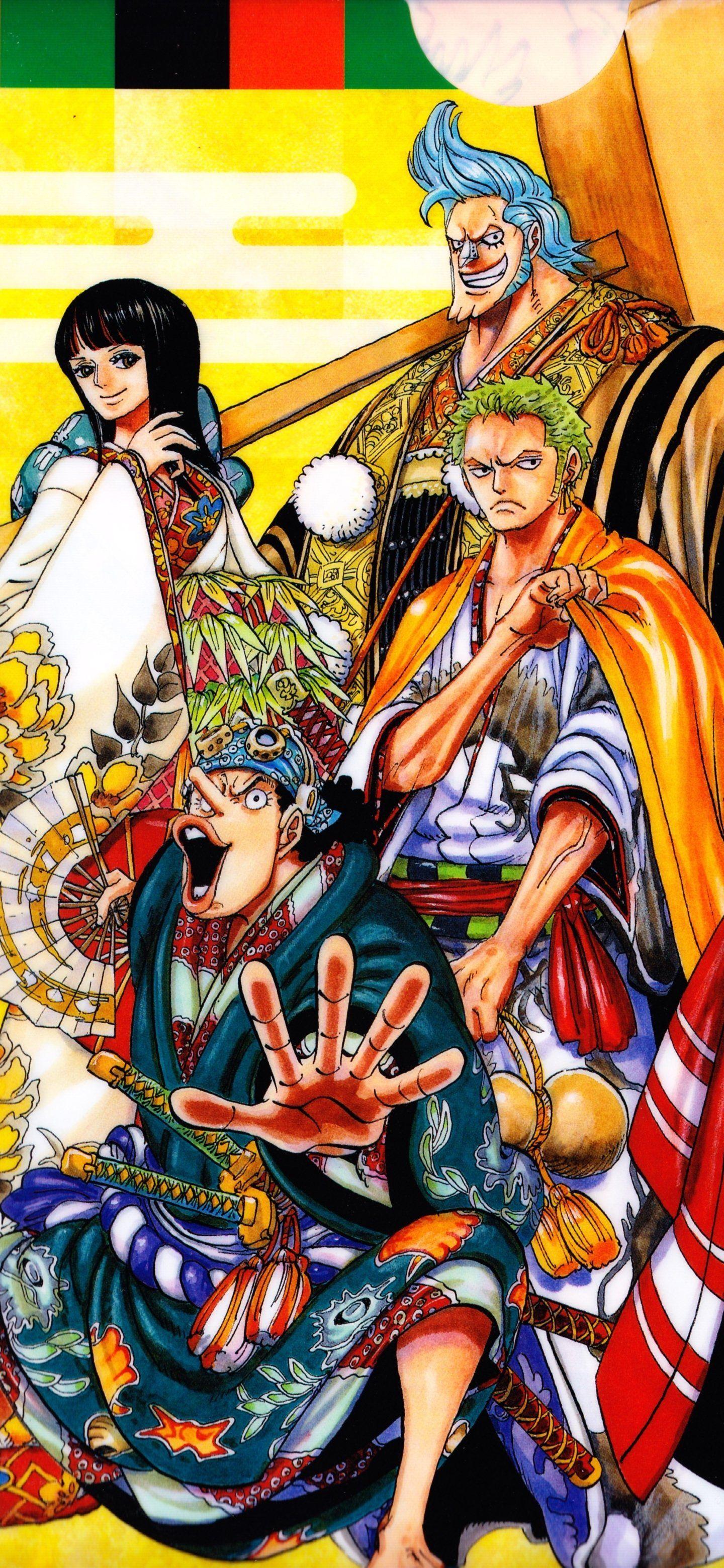 خلفيات انمي ون بيس One Piece للجوال One Piece Wallpaper Pieces