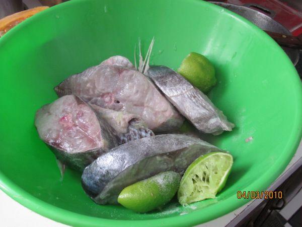 fish soup for the soul  fish soup soup jamaican recipes