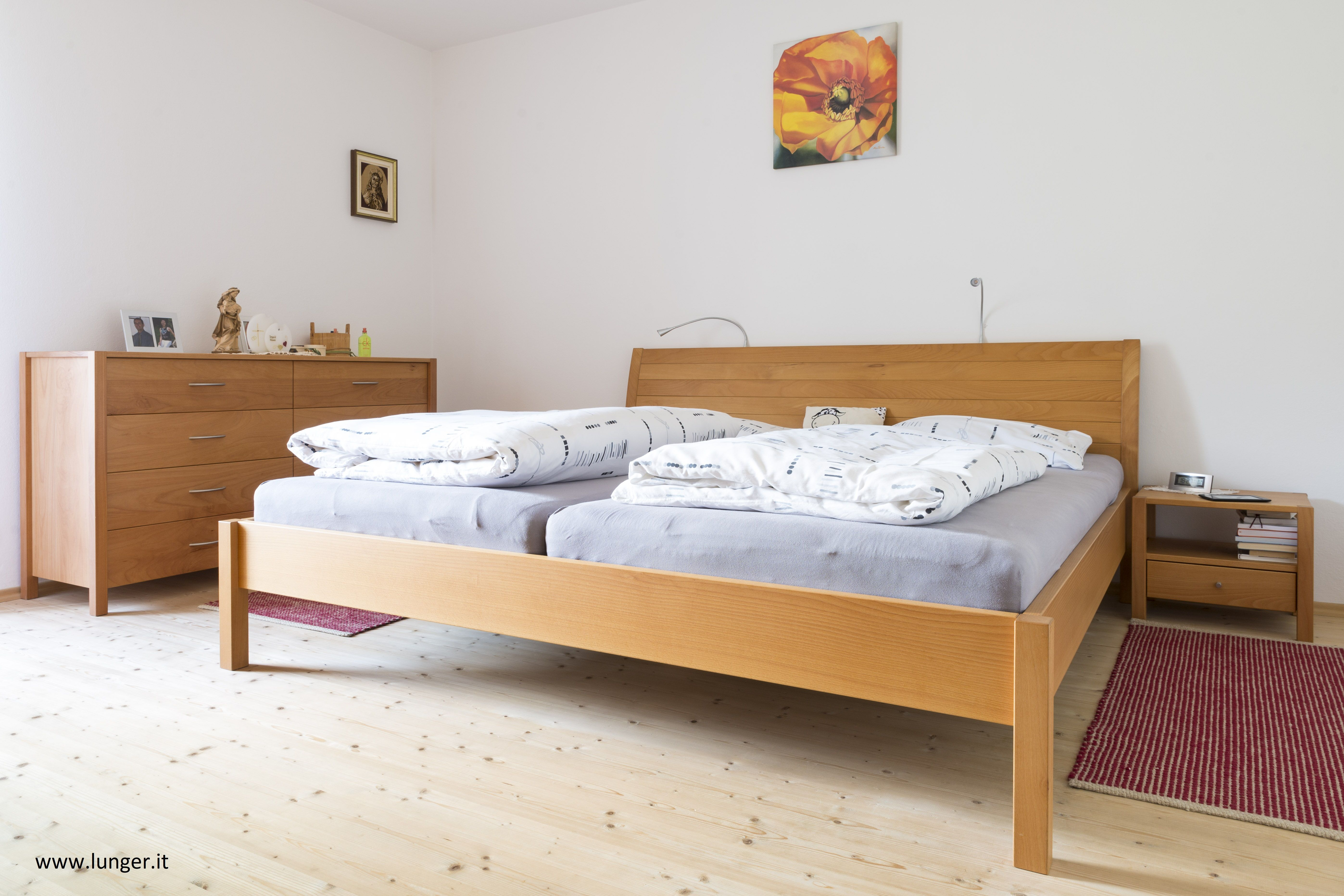Schlafzimmer in Buche massiv Schlafzimmer, Haus deko und