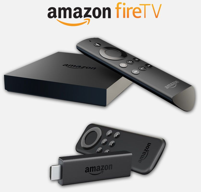 XBMC How to install Kodi on Amazon Fire TV (With images