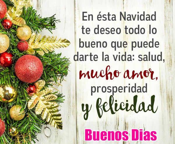 Prosperidad Frases Frases De Navidad Imágenes De Navidad