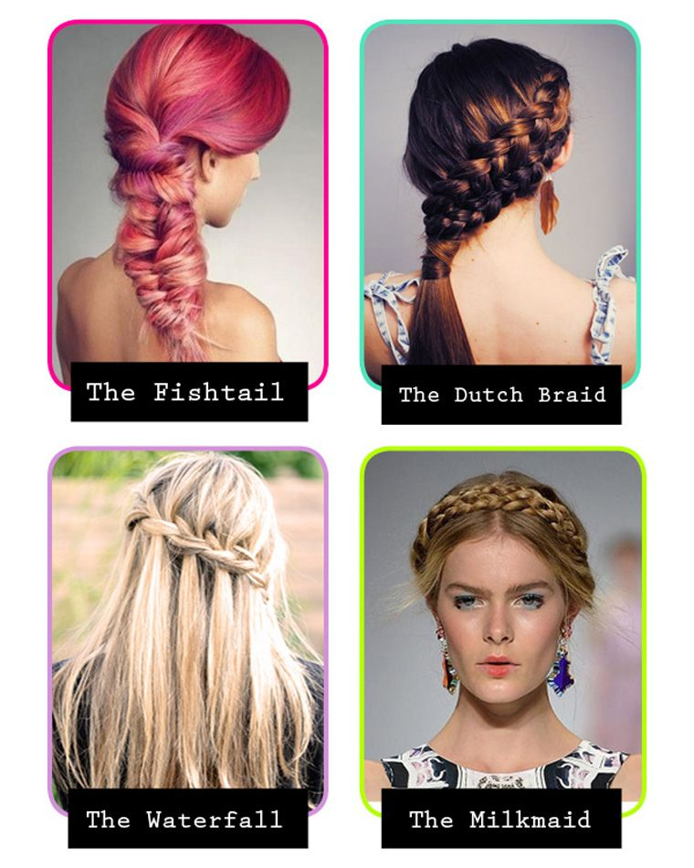 Pin By Kerry Dow On Great Hair Tricks And Tips: Hair Styles, Braided Hairstyles