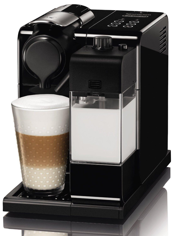 De'Longhi Nespresso EN550.B Lattissima Touch Automatic