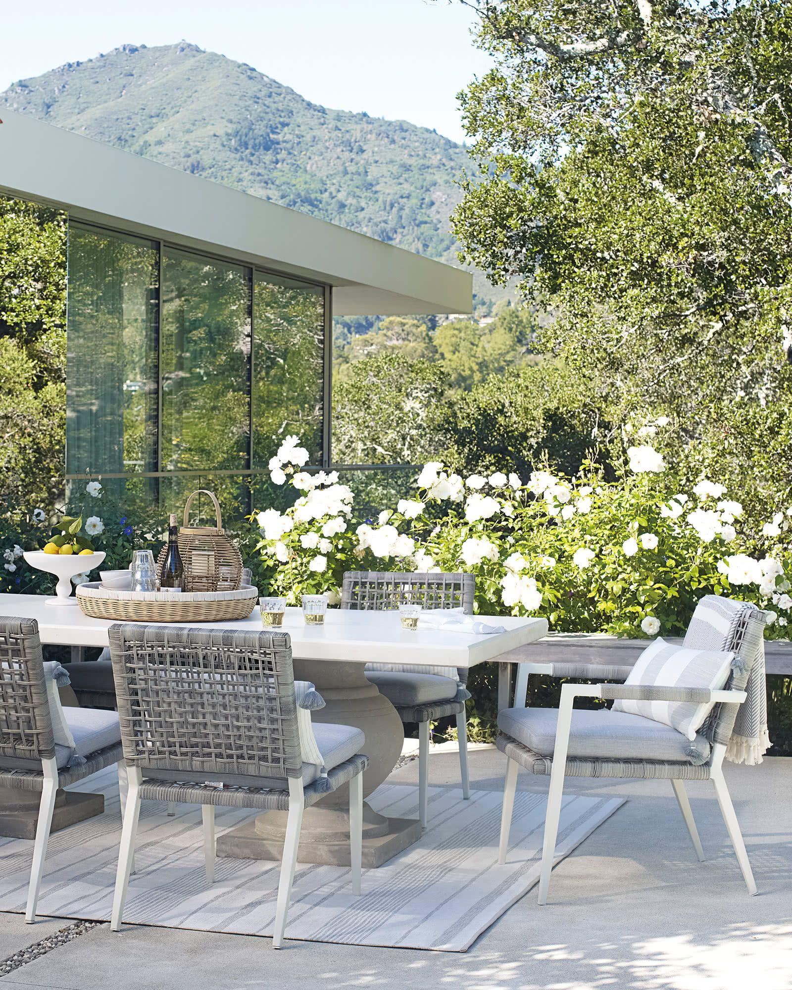Waterfront Armchair Unique Outdoor Spaces Outdoor Outdoor Dining