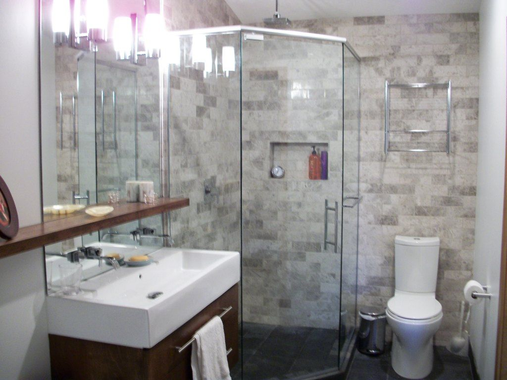 Bathroom Remodel Gray Tile amazing shower tile designs for small bathrooms with interior