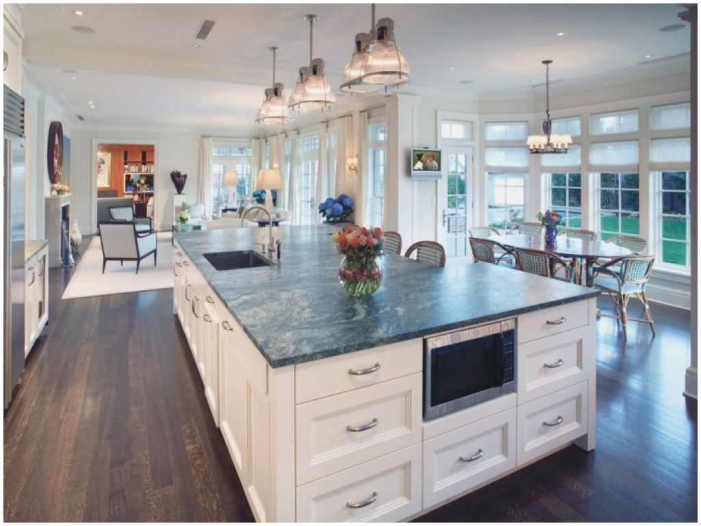 Image Result For Large Kitchen Islands With Seating And Storage Large Kitchen Layouts Contemporary Kitchen Island Kitchen Layout