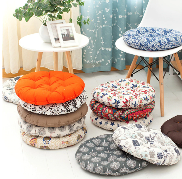 Coussin D Assise En 2020 Coussin Assise Coussin Coussin Rond