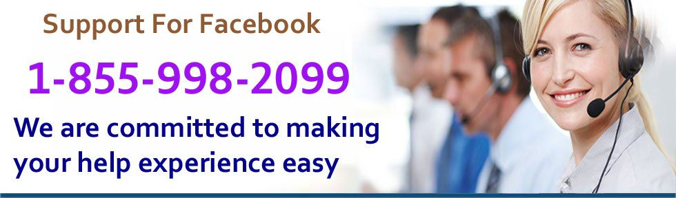 Facebook page problems 18559982099 contact phone number