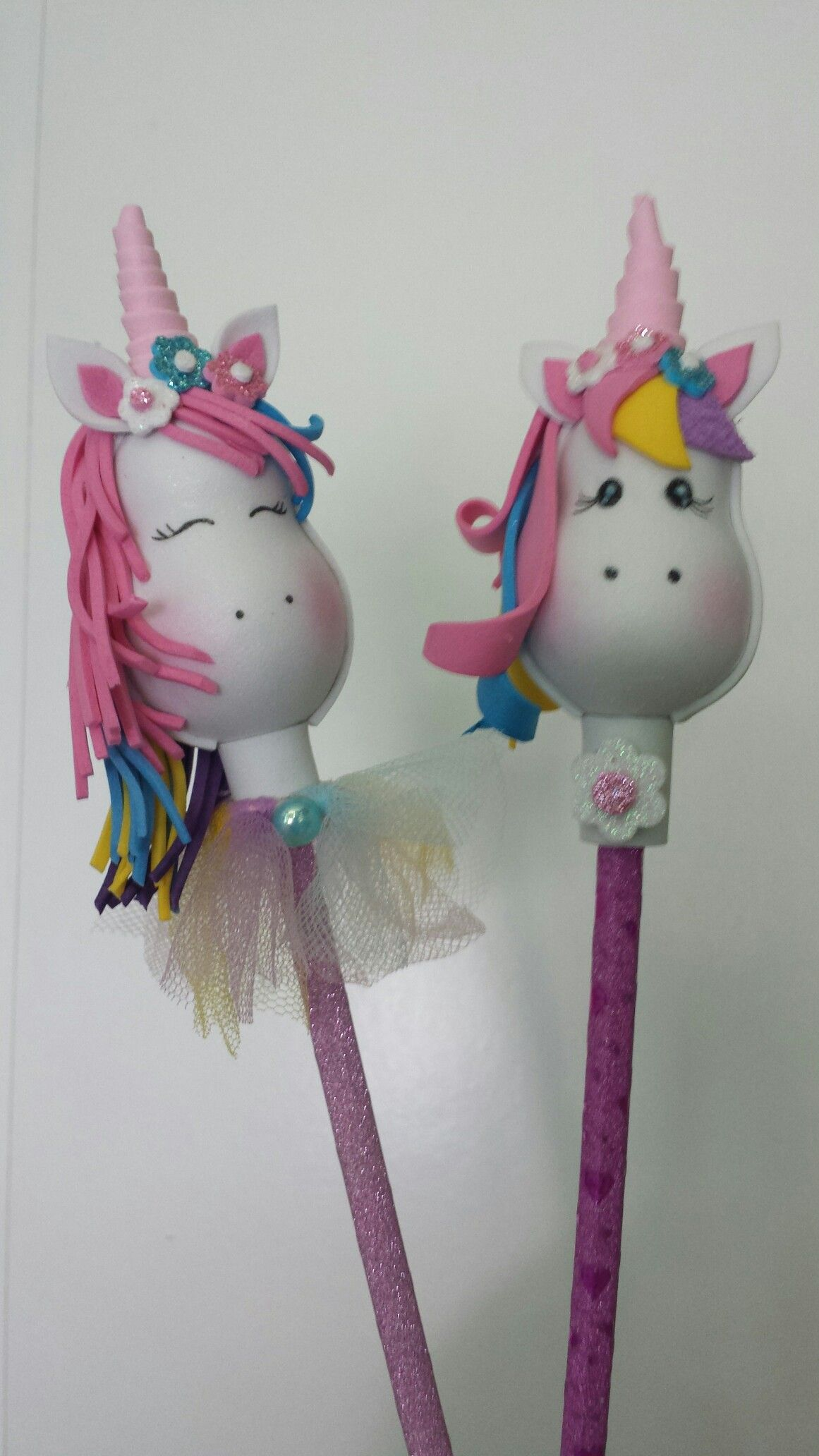 Pin de danox contreras en foami pinterest unicornios for Conteras de goma