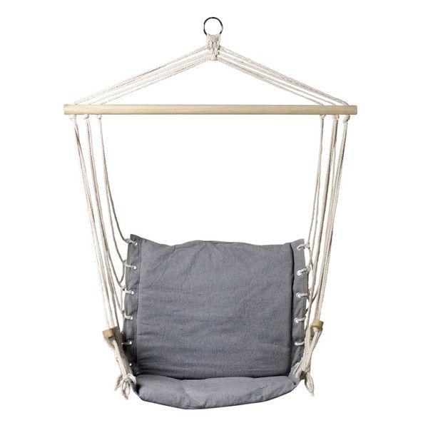 silla hamaca colgante Cosas para el hogar Pinterest Hamacas - hamacas colgantes