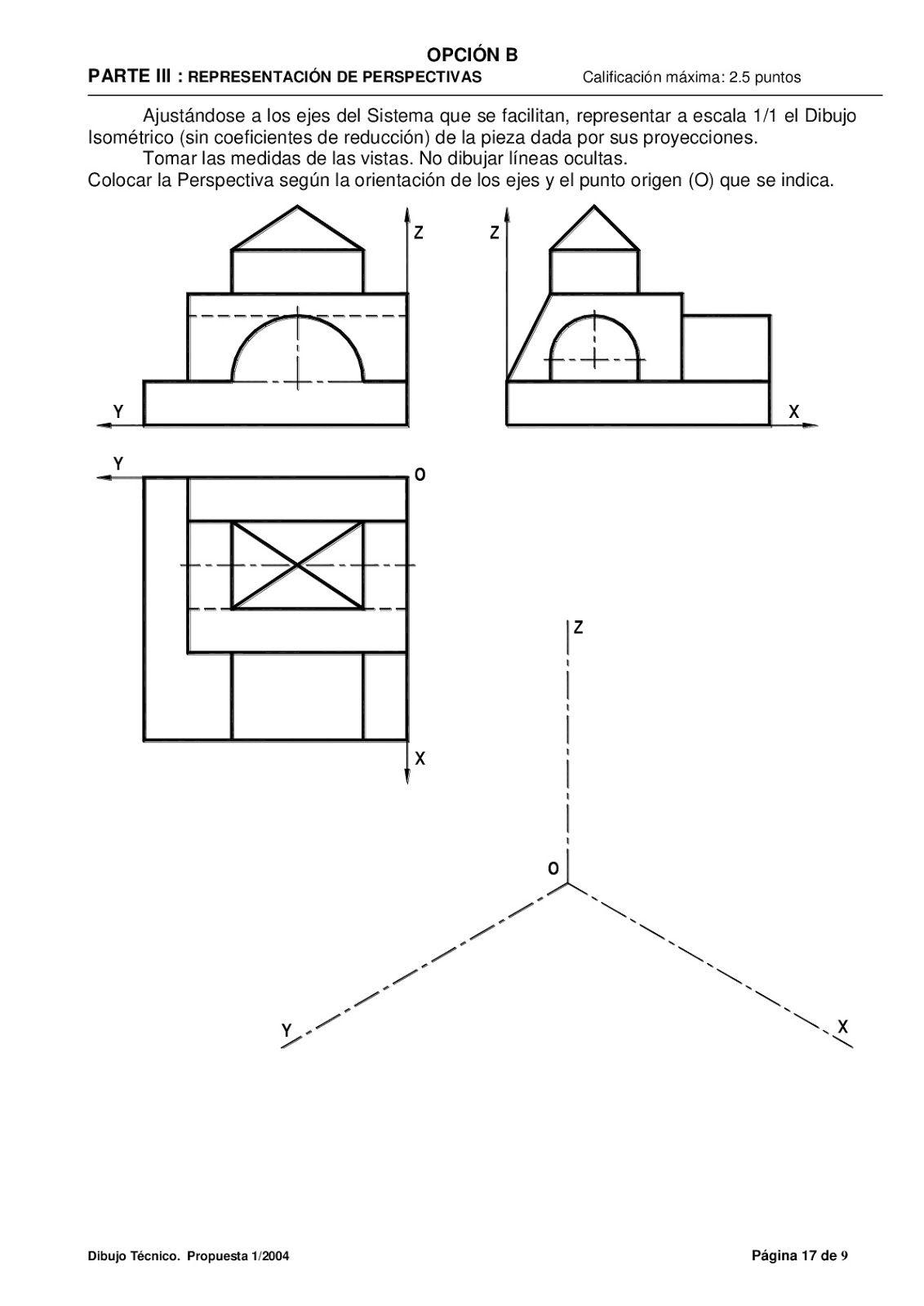 Examenes De Evaluacion Bachillerato Dibujo Tecnico Para El Acceso A La Universidad Ebau 2018 Convocator Tecnicas De Dibujo Dibujo Tecnico Ejercicios Examen