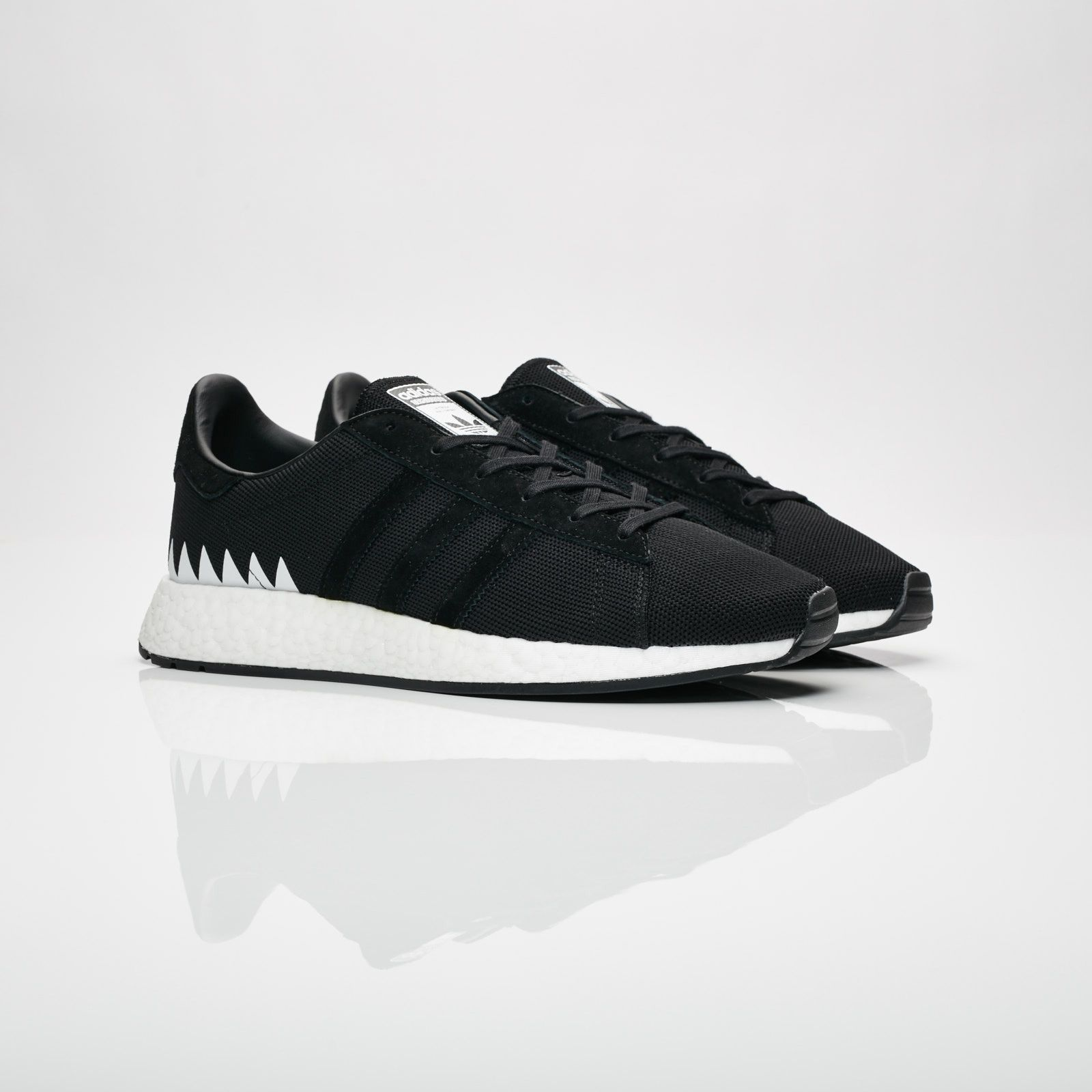 reputable site 029f8 a6387 adidas Gazelle Super x Neighborhood - Da8836 - Sneakersnstuff   sneakers   streetwear  online since 1999   Bhutto   Pinterest   Adidas, Adidas gazelle and ...