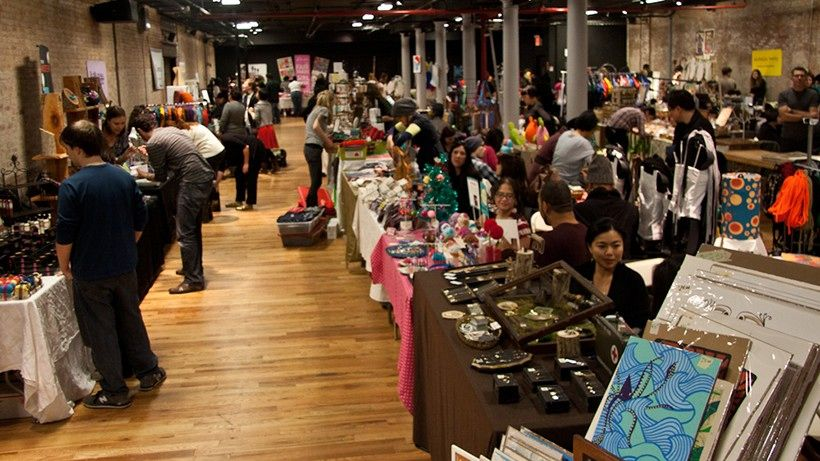 30 Flea Markets to Visit That Are Open YearRound