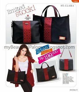 Katalog Paloma shopway tas dan dompet limited stock  8f6d962cba