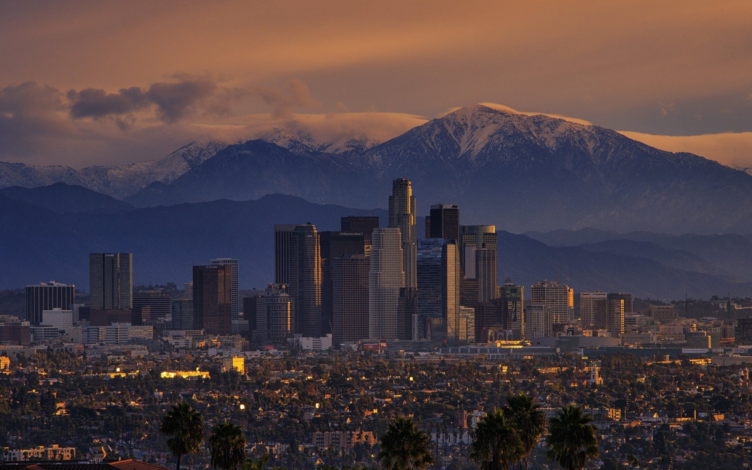 10 Best Los Angeles Hd Wallpapers Full Hd 1920 1080 For Pc Background Los Angeles Wallpaper Los Angeles City San Gabriel Mountains