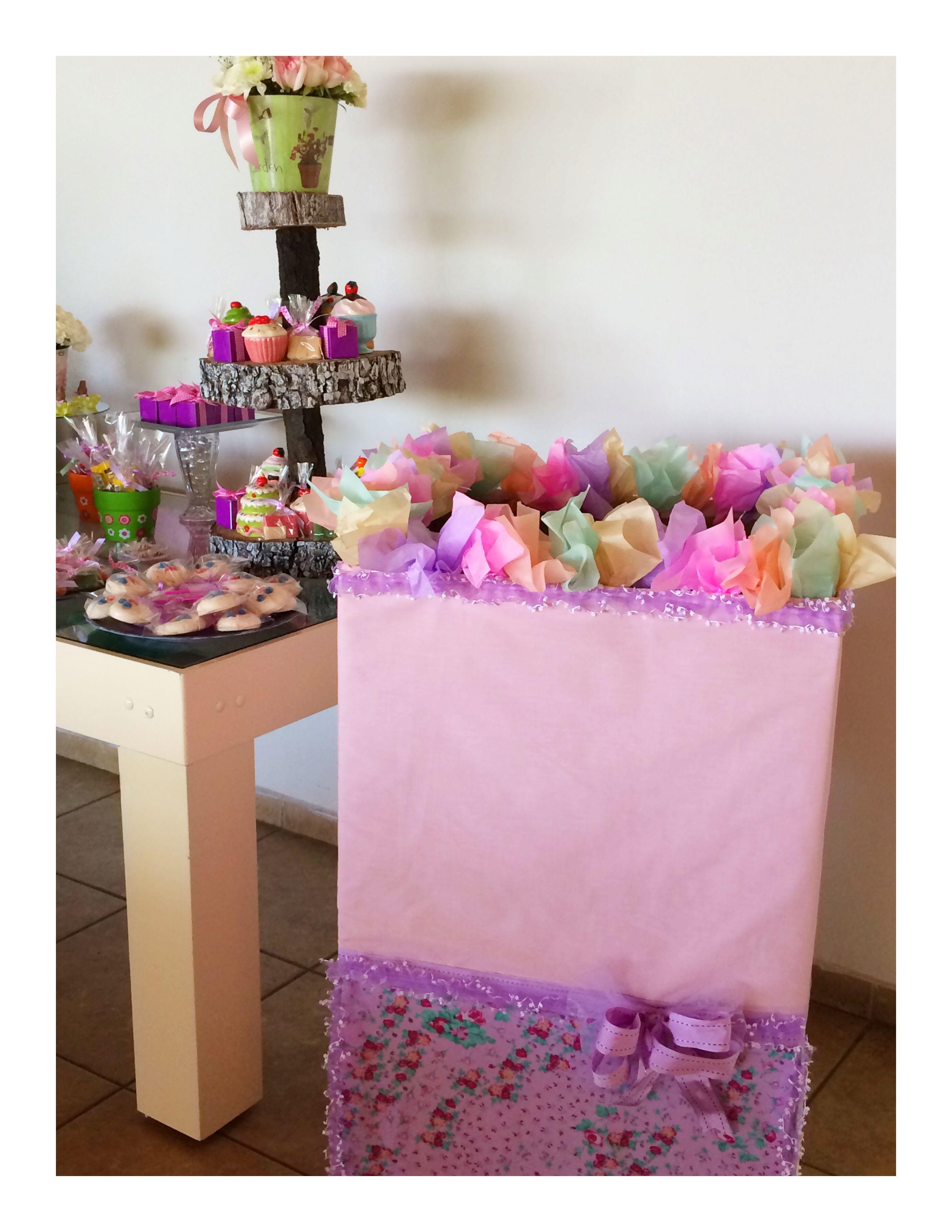 Caja de regalos cajas para regalos fiesta infantil for Decoracion de cajas