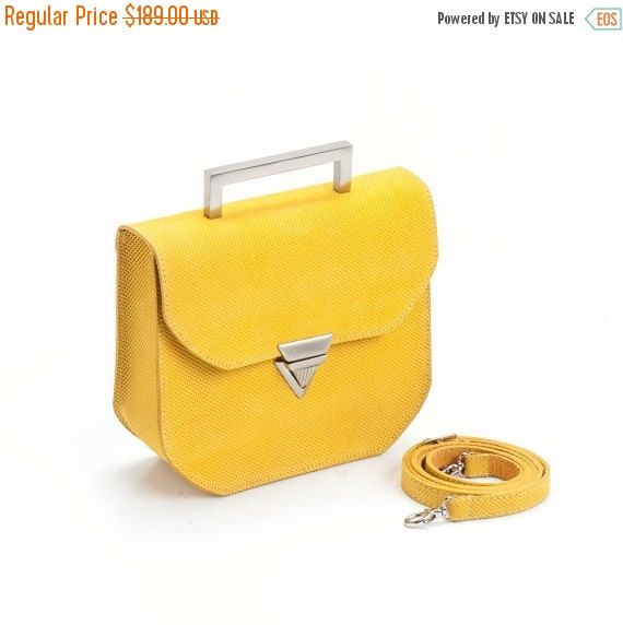 Hey, I found this really awesome Etsy listing at https://www.etsy.com/il-en/listing/476321899/yellow-leather-clutch-evening-leather