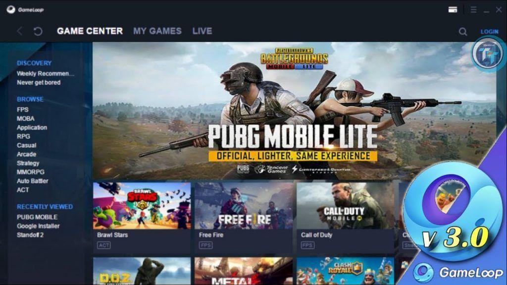 Cara Bermain Pubg Mobile Emulator Tanpa Terdeteksi Di 2021 Android Smartphone Game