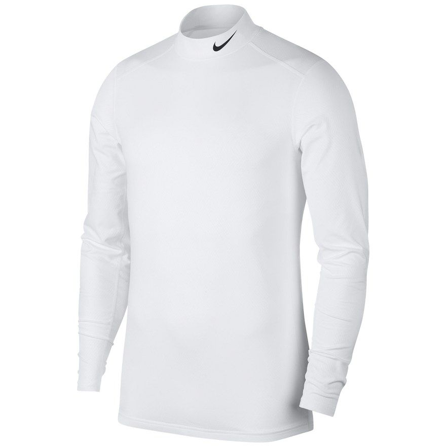 6817cc81 Men's Nike Therma Mocklayer Baselayer Top | Products | Nike long ...