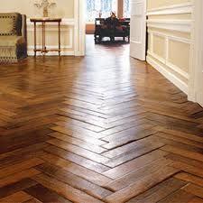 french zig zag wood floor