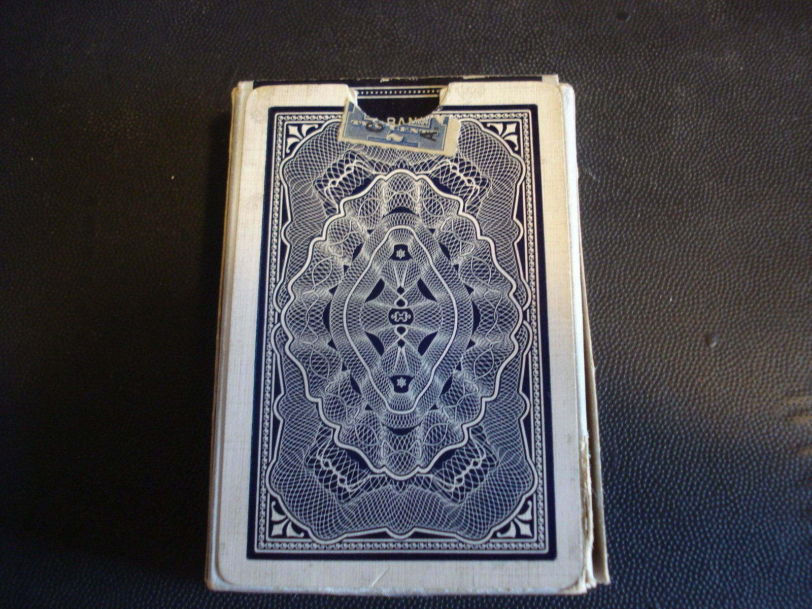 American Bank Note Company Playing Cards Antique Original | eBay