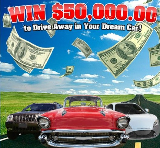 Enter Now On PCH.com! #pchdreamcar