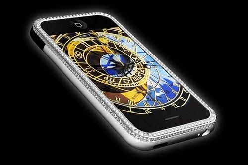 10 Most Expensive Mobile Phones in the World Android