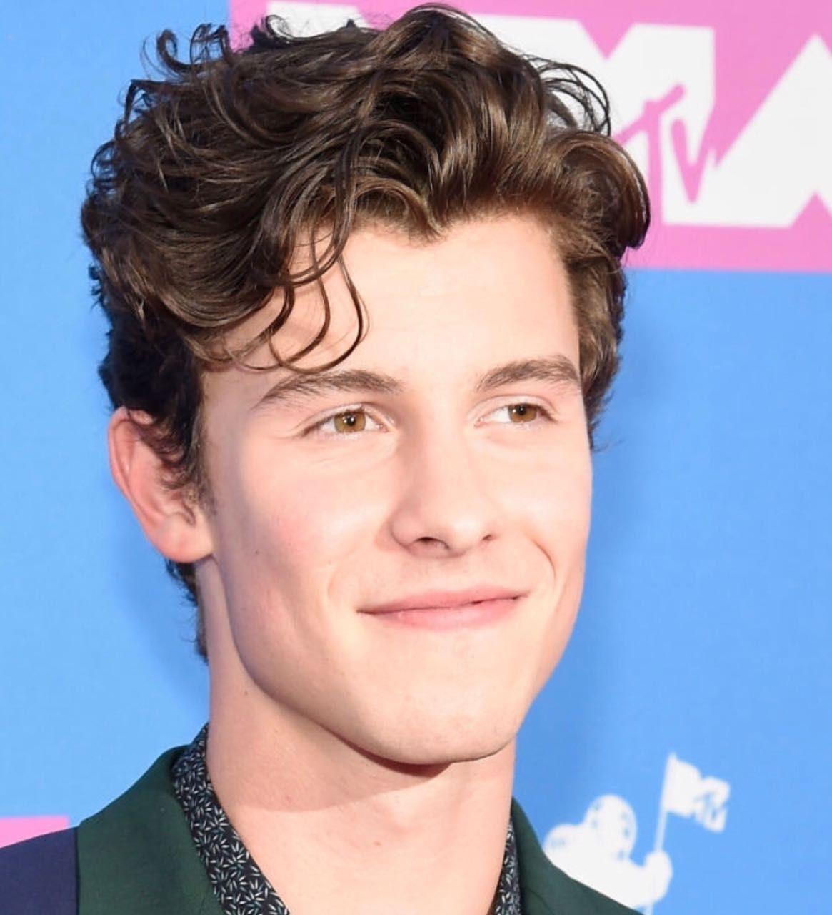 Shawn Mendes Vmas 2018 Shawn Mendes Hair Shawn Mendes Shawn