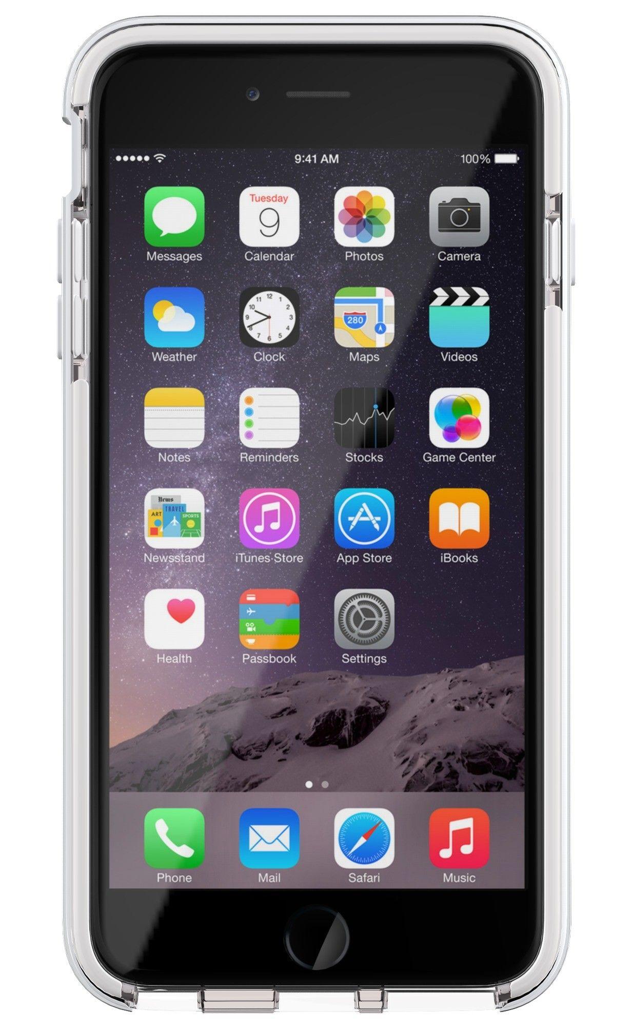 Evo Elite Case For Apple Iphone 6 Plus 6s Plus Iphone 6 Plus 6s Plus Cases Apple Smartphone Protection Apple Iphone 6s Plus Iphone Apple Iphone 6