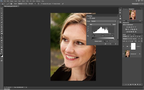 The 6 best Photoshop layers any photographer can use. http://www.digitalcameraworld.com/2014/03/04/the-6-best-photoshop-layers-any-photographer-can-use/