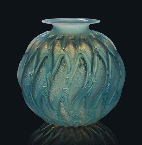 1002 A Marisa Vase By Ren Lalique Lalique Vases 1000 1099