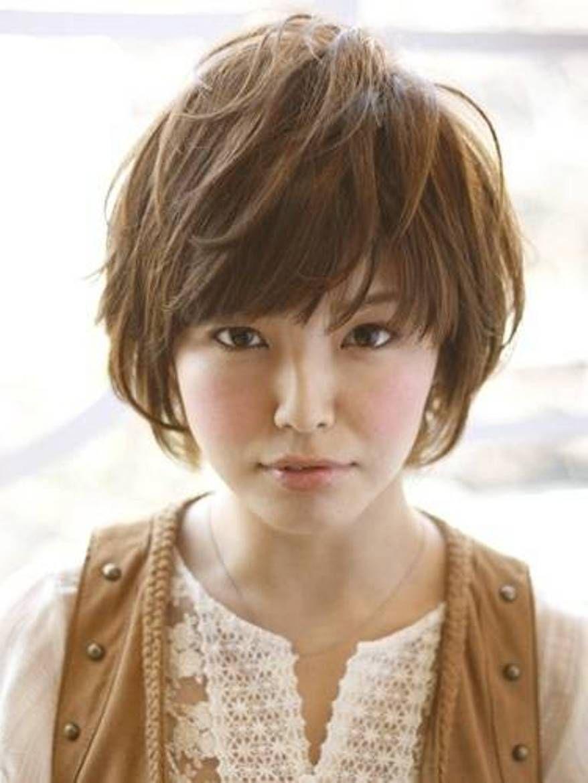 Short Japanese Hairstyles For Girls Women Hairstyles Globezhair