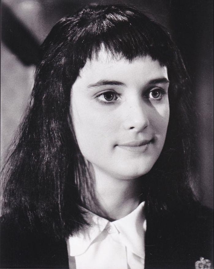 ...Lydia.