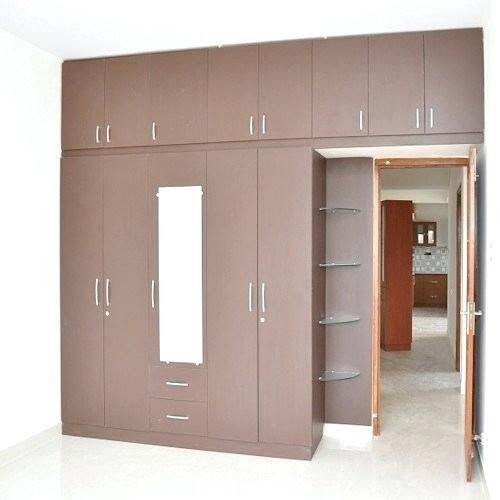 Beautiful Cupboard Design With Dressing Table For Bedroom ...