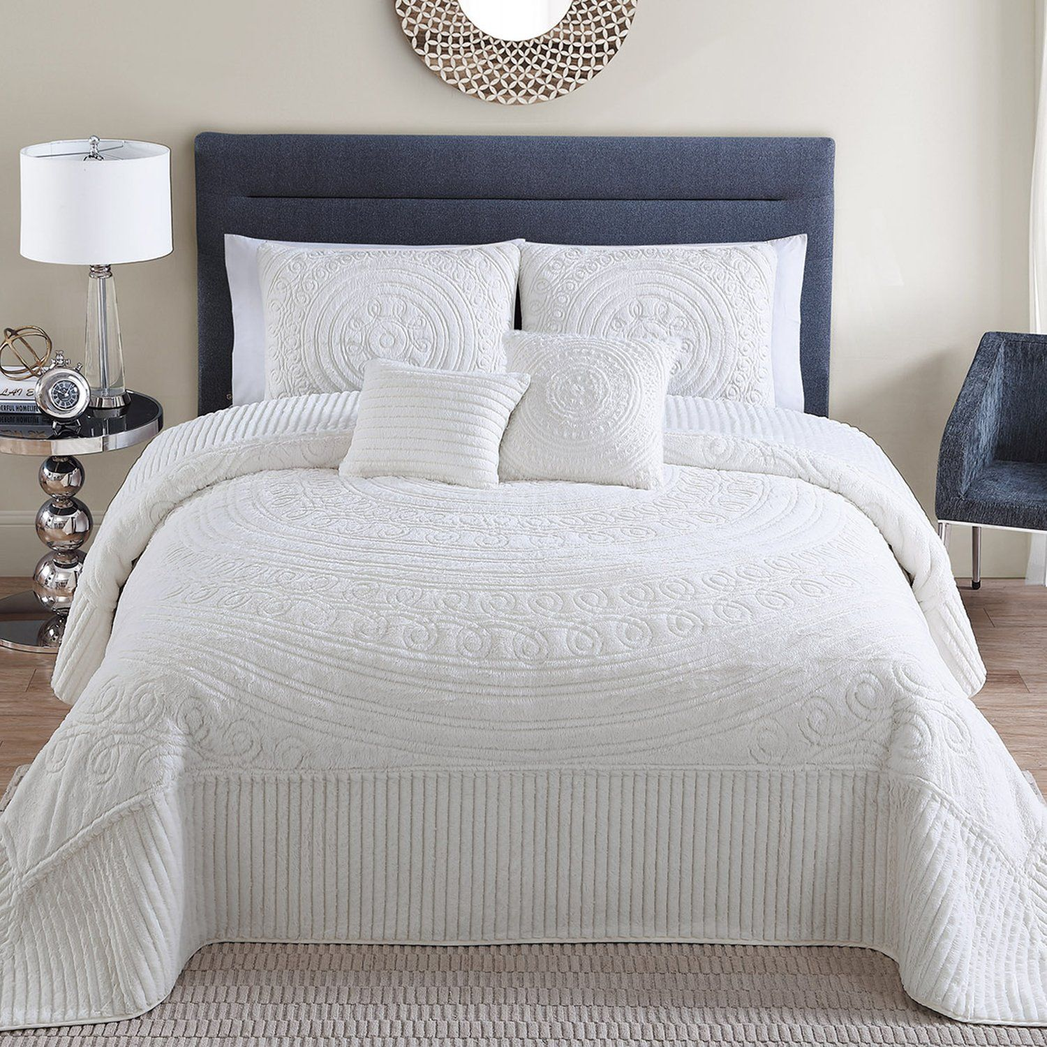 Boho Chic Bedding Sets with More
