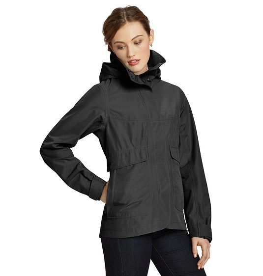 Why the best women's rain jackets put the men's to shame | Snarky ...