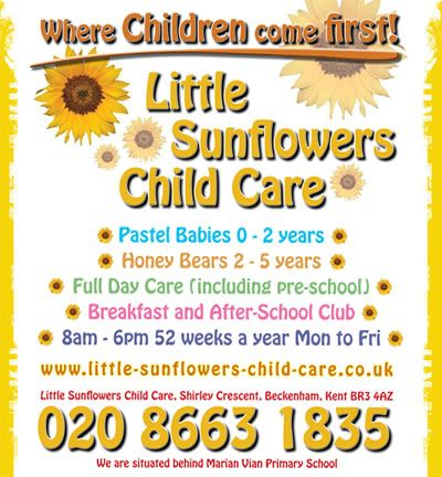 child care ad exolgbabogadosco - Daycare Advertising Examples