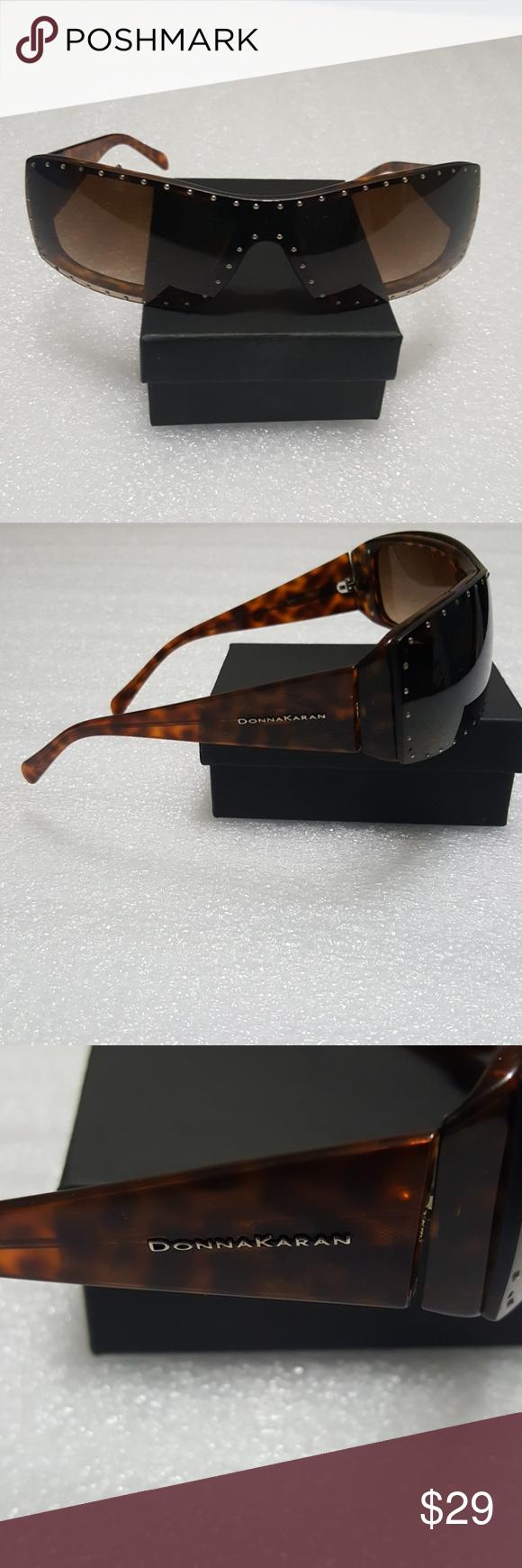 e5e219023e42 ♨️DONNA KARAN♨ Womens sun glasses Donna karan womens sunglasses pre-owner