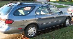 1995 Ford Taurus Wagon 3 8l Classic Cars Mercury Sable Wagon