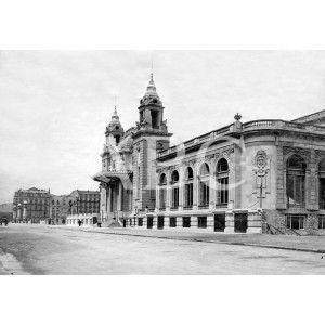 San Sebastian. 1923 (CA.) El Kursaal...