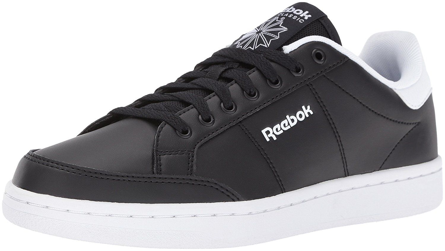 ae125cbc7a442e Reebok Men s Royal Smash Fashion Sneaker   Discover this special product