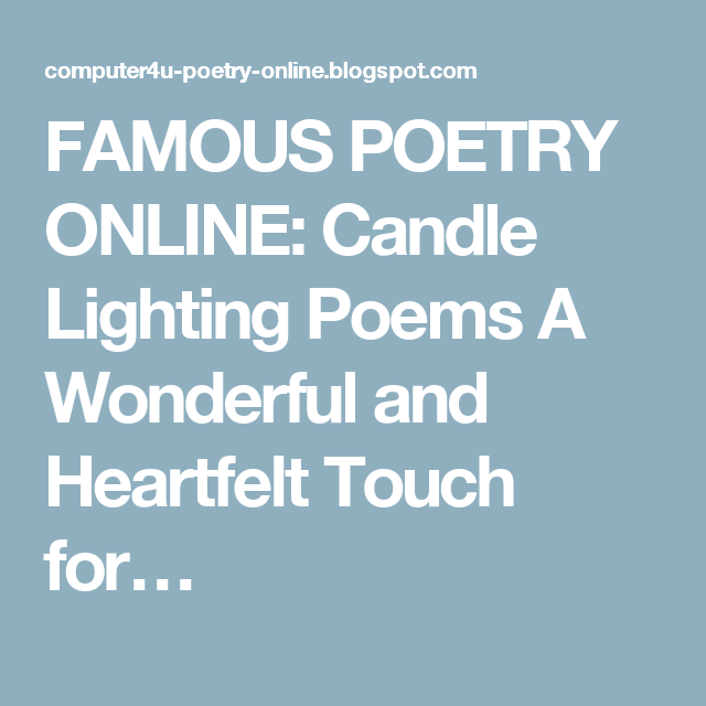 Examples Of Bat Mitzvah Candle Lighting Poems Shelly